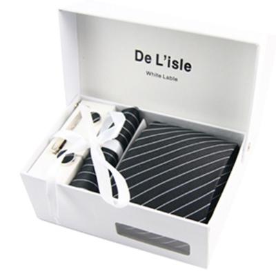 Подарочный набор Delisle черный